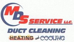 MDS Services, Duct Cleaning, Heating and Cooling