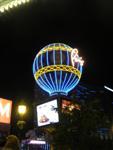 Las Vegas,fall 2011