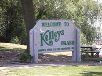 Kellys Island, Ohio, Pics - July 2009